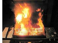 flame broiled