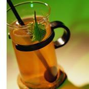 a good source of antioxidants is tea - especially green tea.