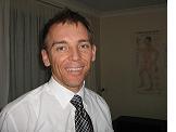Tony Marzini